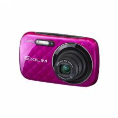 "Casio Ex-N10 16 MP 5x Optik Zoom 2.7"" LCD Ekran"