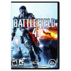 BATTLEFIELD 4 BF4 AVRUPA ORIGIN CD KEY + OYUN