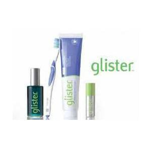 AMWAY GLISTER - �R�N SET�