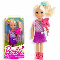 Barbie Chelsea Ve Arkada�lar�