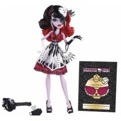 Monster High Hollywood Maceras�