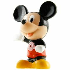 Mickey Mouse Su F�rlatan Fig�r