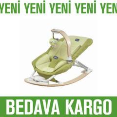 Chicco I Feel Ana Kuca�� Lime 2014 YEN�