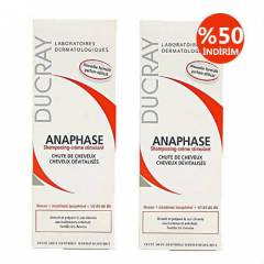 Ducray Anaphase �ampuan 2.si %50 indirimli