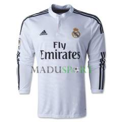 Real Madrid Orj. 2015 Home UzunKol Ma� Formas�
