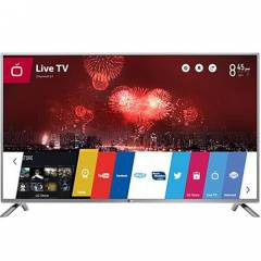 LG 47LB652V Full HD 3D W�-F� Dahili Uydu Led TV