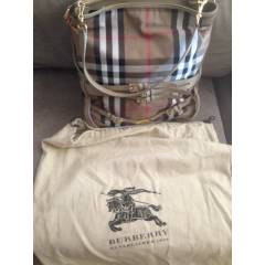 BURBERRY �ANTA %100 OR�J�NAL