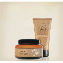 NASH� ARGAN DEEP �NFUS�ON SA�BAKIM MASKES� 500ml