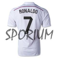 2014-2015 RONALDO Real Madrid FORMA Home