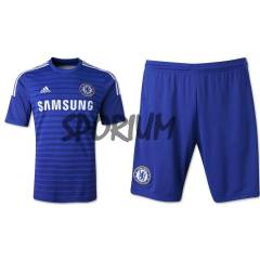 2014-2015 Chelsea FORMA ve �ORT Home