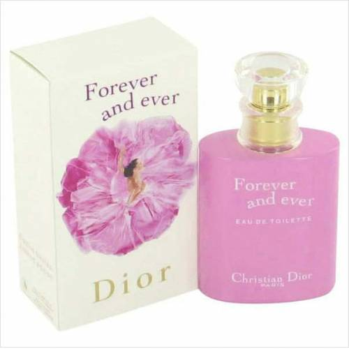 Forever And Ever Edt 100ml Parfüm