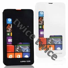 NOKIA LUMIA 1320 KILIF PENCEREL� EASY ANSWER