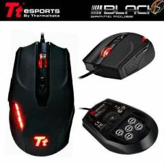 Thermaltake Tt eSPORTS Black Gaming Mouse