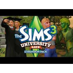 iMac-Games The Sims 3