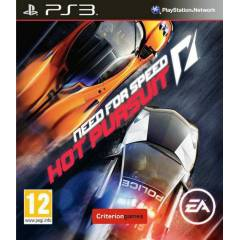 NEED FOR SPEED HOT PURSUIT PS3 �OK F�YATA