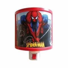 SPIDERMAN �R�MCEK ADAM GECE LAMBASI