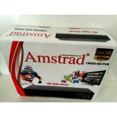 AMSTRAD 19050 FULL HD PVR UYDU ALICI - B�SS\\\\\\\\'L�
