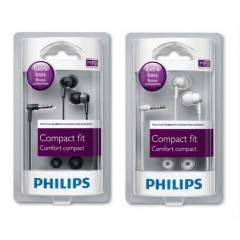 Philips SHE 7000 Ekstra Bass Mp3 Kulakl�k