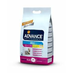 ADVANCE MINI SENIOR YA�LI K�PEK MAMASI 3 KG