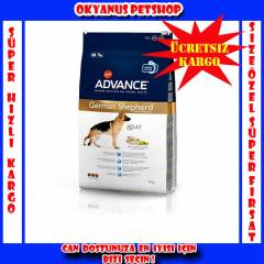 ADVANCE GERMAN SHEPHERD 12 KG
