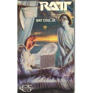KASET Ratt - Way Cool Jr