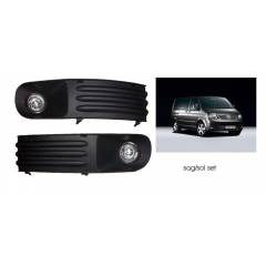 ModaCar M-Light VW Transporter T5 Sis Lamba Seti