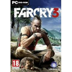 PC FAR CRY 3 ORJ�NAL KUTULU FARCRY 3 SIFIR