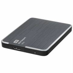 WD My Passport Ultra 1Tb Usb 3.0 Titanyum