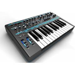 Novation Bass Station II Analog Synthesizer