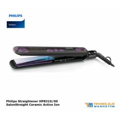 PHILIPS HP8310 ACTIVE ION SA� D�ZLE�T�R�C� 210�C