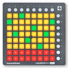 Novation LaunchPad Mini - Pad Kontrol