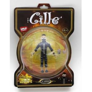 Cille Fig�r Cahan