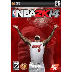 NBA 2K14 Steam Key