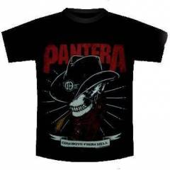Pantera - Cowboys From Hell - �CRETS�Z KARGO