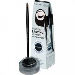 Maybelline Eye Studio Gel Eyeliner 01 Siyah