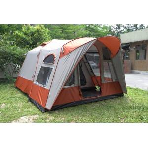 FreeCamp Turbo Discovery 300 �ad�r