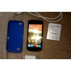 General Mobile Discovery 16 Gb Siyah