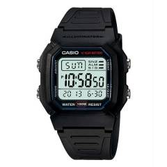 CASIO W-800HG DIGITAL KOL SAAT� 10 YIL P�L �MR�