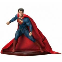 "Superman ""Man of Steel"" ArtFX+ Statue"