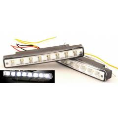 Transformacion DRL G�ND�Z LED� 16 Ledli  37b022