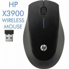 HP X3900 W�RELESS MOUSE H5Q72AA