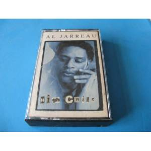 KASET AL JARREAU High Crime