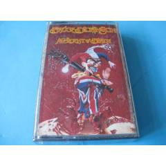 KASET Bruce Dickinson Accident Of Birth