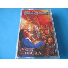 KASET Blind Guardian A Night at the Opera