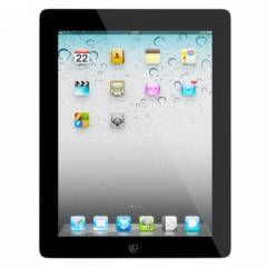 APPLE TB 9.7 IPAD2 16GB WI-FI S�YAH MC769TU/A