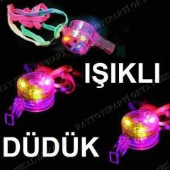 LED I�IKLI D�D�K PART� LED L�GHT �CRETS�Z KARGO
