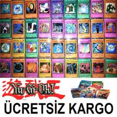 216ADET YUG�OH OYUN KARTI 5DS YU G� OH NEW CARDS