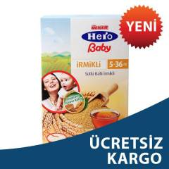 Hero Baby S�tl� Ball� �rmikli 250 Gr