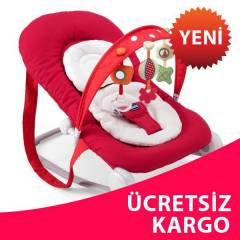 CH�CCO HOOPLA ANA KUCA�I RED WAVE-YEN�