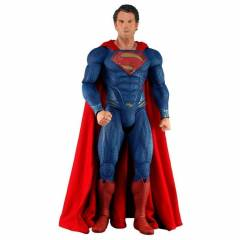 NECA Man Of Steel Superman 1/4 Action Figure